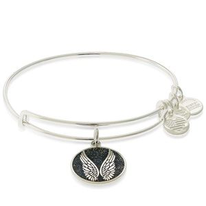 Alex and Ani— Color Infusion Guardian Angel